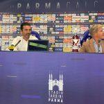 """Buffon torna a Parma """"La scelta che mi emoziona di più"""""""