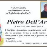 Pietro Dell'Arte