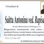 Saitta Antonina