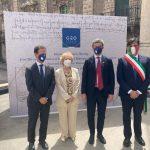 """G20 Catania, il sindaco Pogliese:""""Un valore particolare che si svolga in una città del Sud"""""""