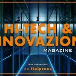 Hi-Tech & Innovazione Magazine – 22/6/2021