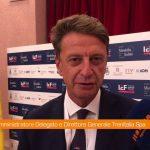 """Trenitalia, Corradi: """"Puntiamo all'internazionalizzazione"""""""